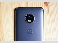 Moto G5 Plus review The new standard for budget phones
