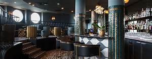 Hotel Castelbrac Dinard : bar l 39 aquarium hotel castelbrac dinard ~ Dode.kayakingforconservation.com Idées de Décoration