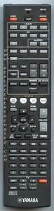 Buy Yamaha Rav331  Video Receiver Remote