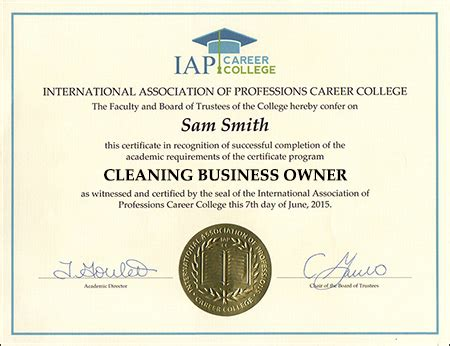 Cleaning Business Owner Certificate Course, Cleaning. Photography Graduate Programs. Free Mobile Service Provider. Top Ranked Photography Schools. Top 10 Credit Cards For Balance Transfers. Online College Teaching Jobs. Nashville Mortgage Companies. 2008 Honda Accord Warranty Njm Auto Insurance. Chrysler Plant Kokomo Indiana