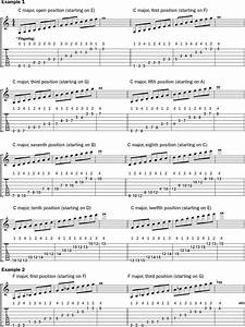 Video Lesson  How To Build Scales  Part 2 Of 2
