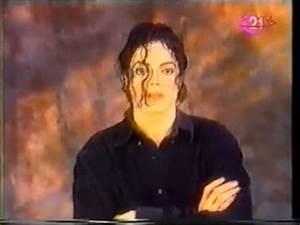 Michael Jackson - Wanna Be Startin' Somethin' - Copenhagen ...