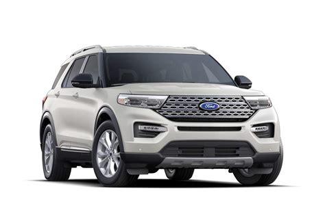 2020 Ford Explorer Limited by 2020 Ford 174 Explorer Limited Suv Model Highlights Ford