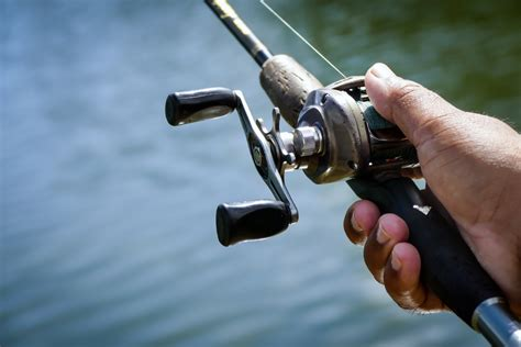 baitcasting reel reviews  top picks