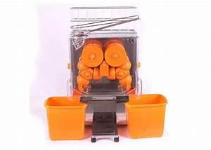 Machine Jus D Orange : machine commerciale automatique de presse fruits d ~ Farleysfitness.com Idées de Décoration