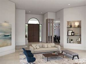 design inspiration for a contemporary coral gables oasis With photos of interior home decor