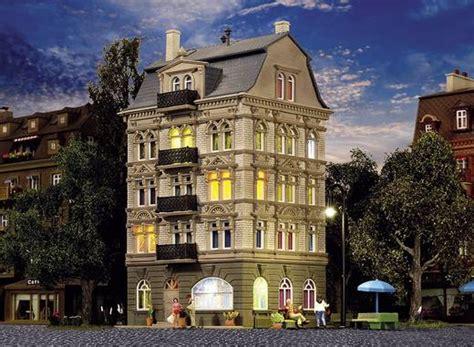 Vollmer 43815 H0 Haus Im Park, Schlossallee 5 Kaufen