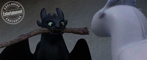 How to Train Your Dragon 3 Trailer Finds Dragons, Vikings ...