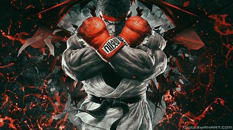 Street Fighter V Wallpaper (57+ Images