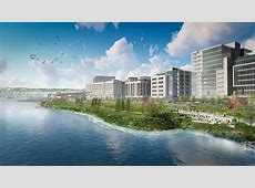 The WaterfrontVancouver USA Gramor Development Urban