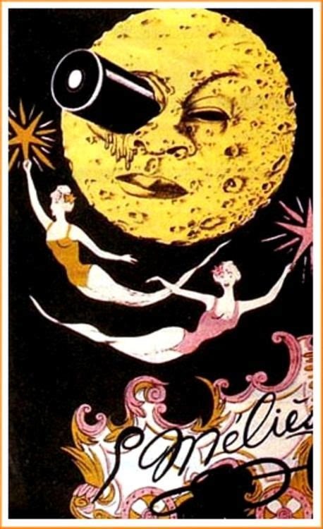 george melies journey to the moon georges melies journey to the moon like pinterest