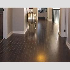 Dark Hardwood Floors, Your Complete Guide