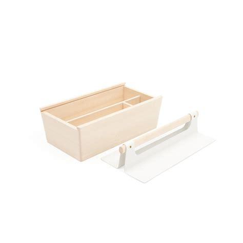 boite de rangement outils bo 238 te de rangement quot caisse 224 outils quot blanc hart 244 d 233 coration smallable