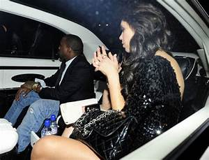Kanye West, Rick Ross Live It Up in Cannes | Rap-Up
