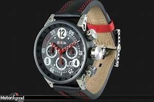 Sport Et Collection : une montre brm pour sport et collection actualit automobile motorlegend ~ Medecine-chirurgie-esthetiques.com Avis de Voitures