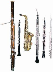 Woodwind Instruments - Powered By OnCourse Systems For ...