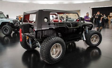 2017 Jeep Quicksand Concept Price, Specs, Release Date