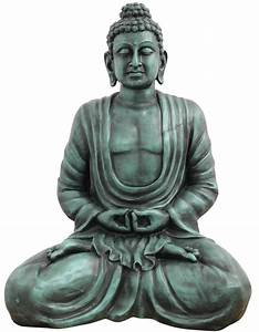 Buddha Figuren Kaufen : buddha antik schwarz 120cm g nstig kaufen im kunstpflanzen shop ~ Indierocktalk.com Haus und Dekorationen