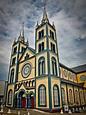 Saint Peter and Paul Cathedral - Zuid amerika, Reizen en ...