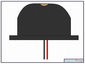Piezo Buzzer Pin Diagram