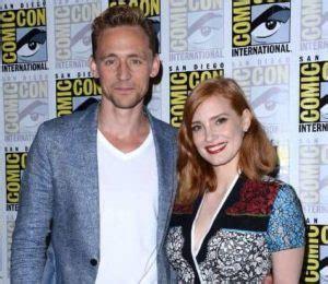 Tom Hiddleston Wiki, Height, Weight, Age, Girlfriend ...