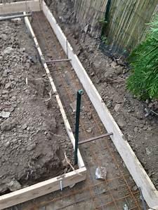 Fondation Mur Parpaing : r solu construction abris de jardin en parpaing ~ Premium-room.com Idées de Décoration
