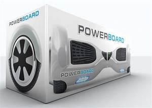 Powerboard Pdf User Manual
