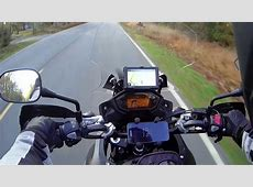 Budget Motorcycle GPS YouTube