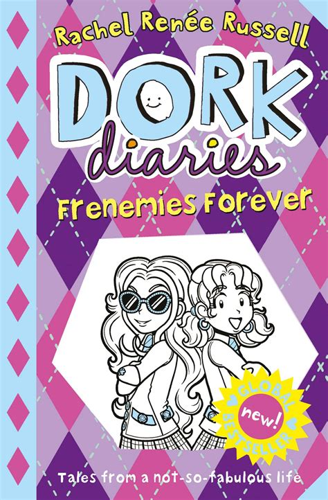Dork Diaries Frenemies Forever  Book By Rachel Renee