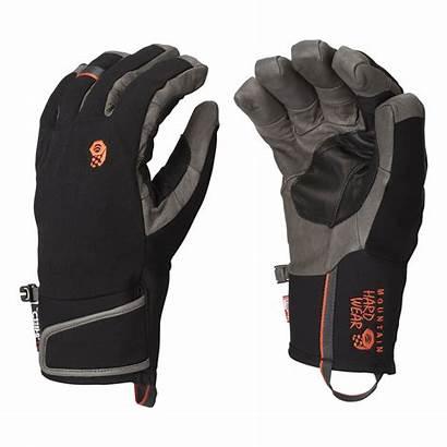 Gloves Mountain Hardwear Outdry Hydra Pro Climbing