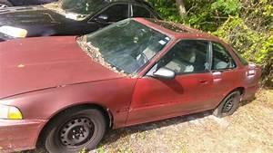 Acura Integra 1991        1000 For Sale In Orlando  Fl