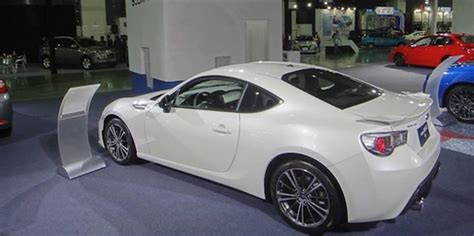 new two door toyota sports car why subaru and toyota won t axe the global brz two door