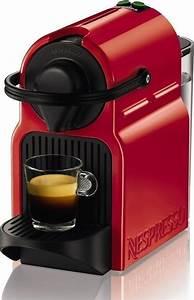 Nespresso Inissia Krups : krups nespresso inissia xn1005 ~ Melissatoandfro.com Idées de Décoration