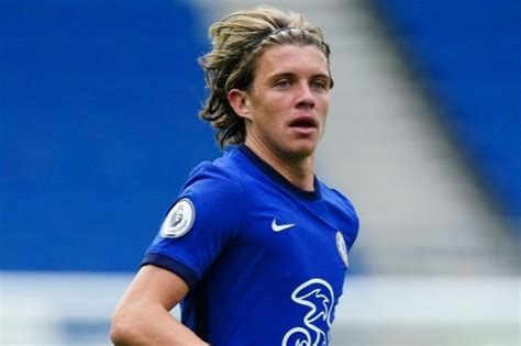 Chelsea star Conor Gallagher set to sign new deal... then ...