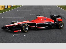 Fancy a Formula 1 car? Here's one for sale
