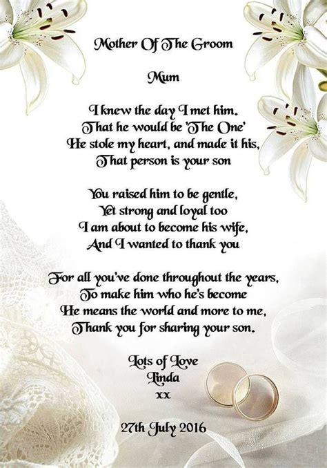 wedding wishes  parents  bride  groom