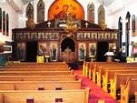 Saint Elias Eastern Orthodox Church, Austin