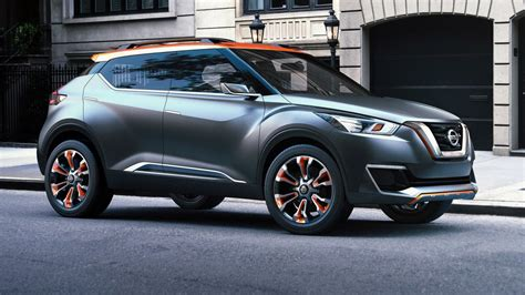 nissan kicks coming  south africa nissan eastern cape