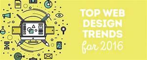 Top Web Design Trends for 2016 ~ Creative Market Blog
