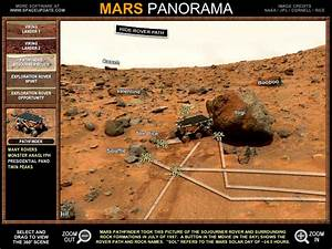 NASA Mars Mission Updates - Pics about space