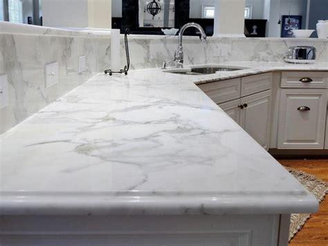 choose concrete countertops modern kitchen
