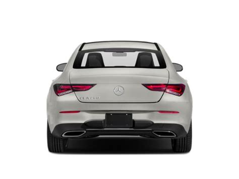 Amg cla 35 4matic coupe. New 2020 Mercedes-Benz CLA CLA 250 4MATIC Coupe MSRP Prices - NADAguides