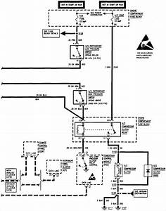 99 Cadillac Wiring Diagram