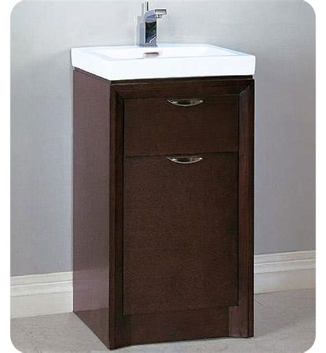 18 inch bathroom sink 110 v18 fairmont designs caprice 18 quot modern bathroom
