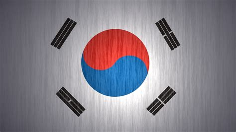 South Korean Flag Wallpaper South Korea Flag Wallpaper 1920x1080 Download Wallpapers Page