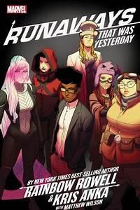 Runaways | Comics | Marvel.com