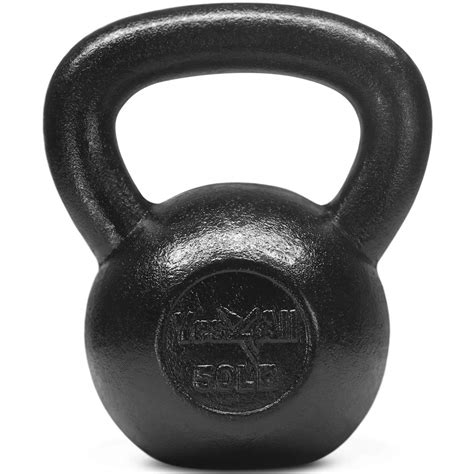 kettlebells kettlebell yes4all iron cast kings competition weights lbs lb 35mm single walmart gym garage workout body