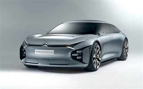 Citroen Concept Cars by Wallpaper Citroen Cxperience Concept Cars Hd 4k