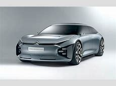 Wallpaper Citroen CXperience, Concept Cars, HD, 4K