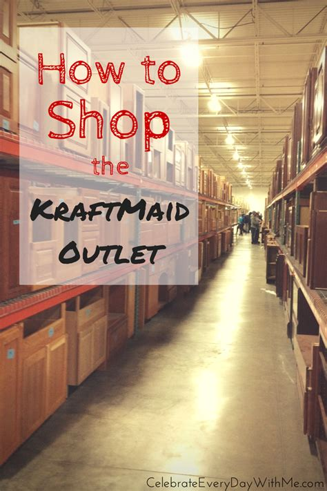 Kitchen Cabinet Outlet Stores In Ohio how to shop the kraftmaid outlet remodeling kraftmaid